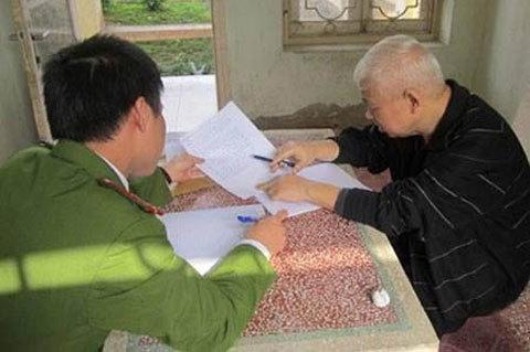 bầu Kiên, vây bắt, ACB, Nguyễn Đức Kiên
