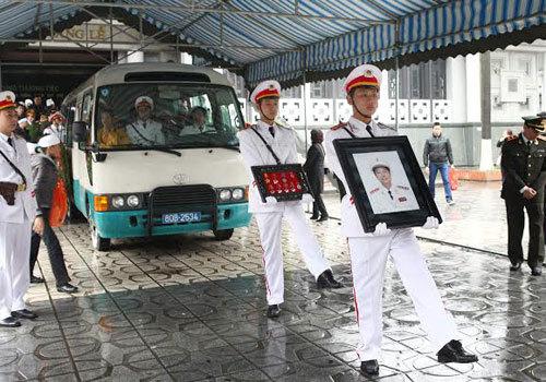 Bộ Công an, Phạm Quý Ngọ