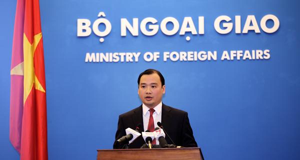 ngoại giao, hòa bình, Trung Quốc, giàn khoan, Hội đồng bảo an, Liên hợp quốc
