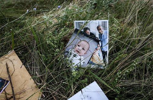 Ukraina, MH17, hiện trường, xác chết, thi thể, nạn nhân