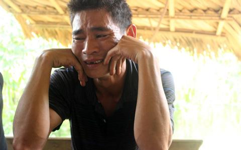 Hương Sơn; chết đuối; Hà Tĩnh