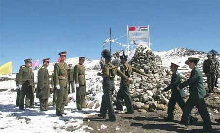 Trung Quốc, Ấn Độ, biên giới, tranh chấp, chủ quyền, đối đầu, thế giới 24h