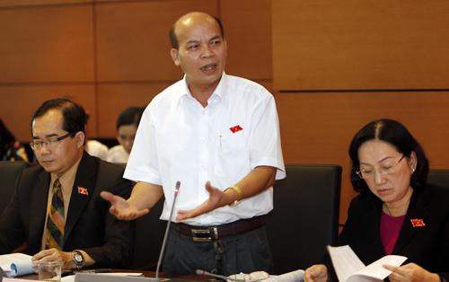 Đỗ Văn Đương, luật sư, liên đoàn luật sư