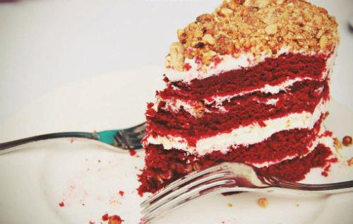 bánh, quà vặt, bánh ngọt