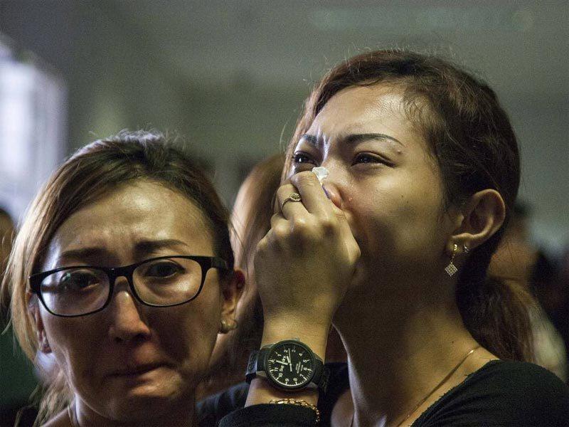 Thế giới, 24h, máy bay, sự cố, AirAsia