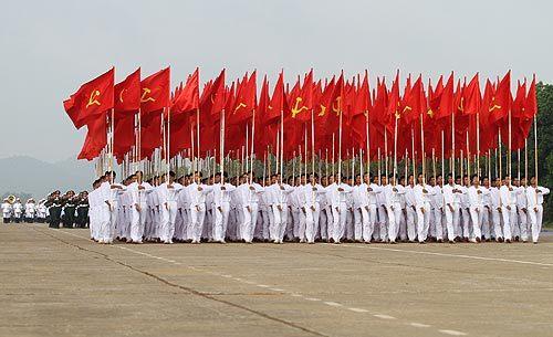 Việt Nam, Mỹ, dân tộc, con đường, văn hóa, giáo dục, Nguyễn Quang Thiều