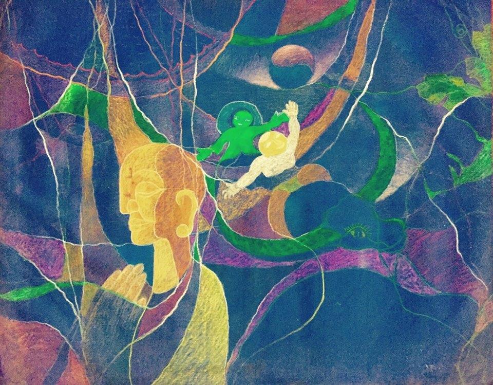 Hữu Dỵ, Hội họa, họa sĩ