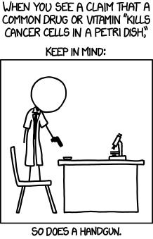 xkcd by Randall Munroe (CC BY-NC)