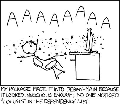 Debian Main