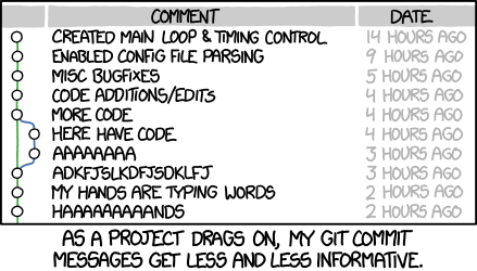 xkcd-git-commit-comic
