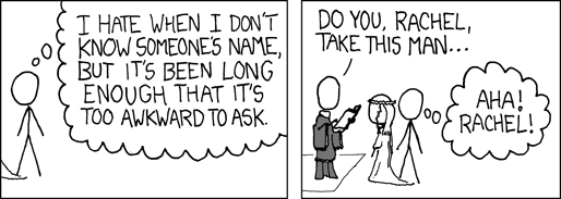 names by xkcd