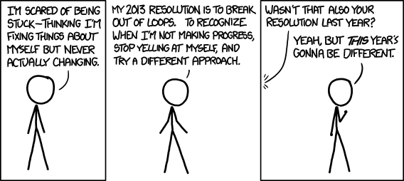 xkcd: Resolution