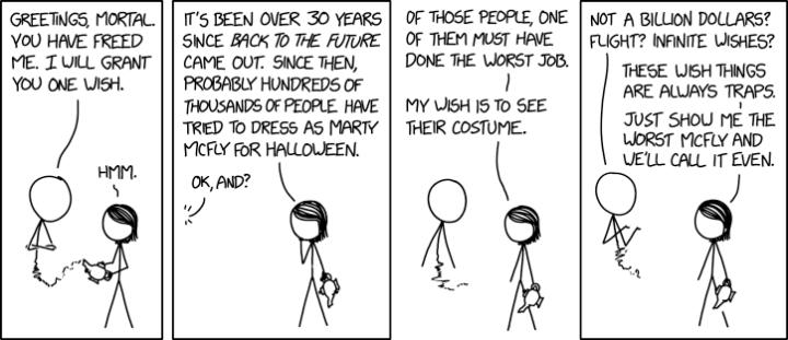 Xkcd Cartoon Someone Wrong Internet | lairfan org