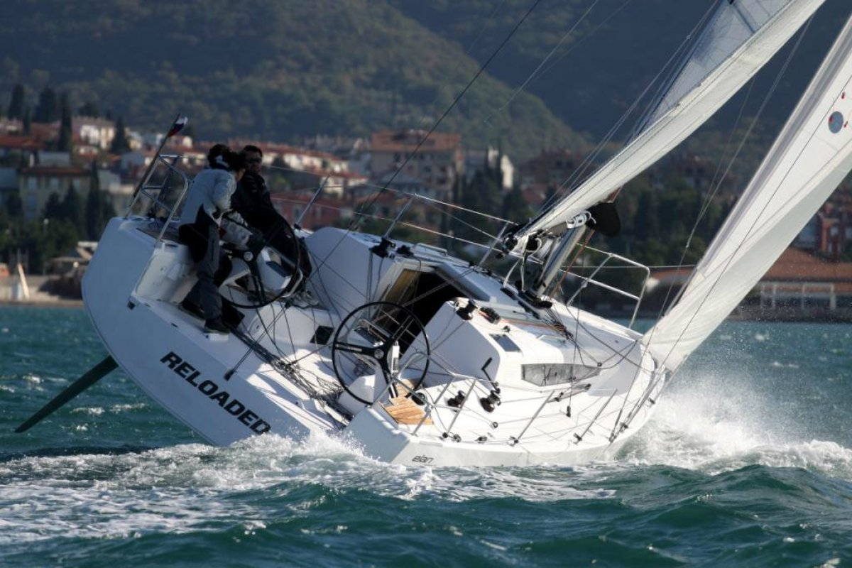 New Elan E4 For Sale Yachts For Sale Yachthub