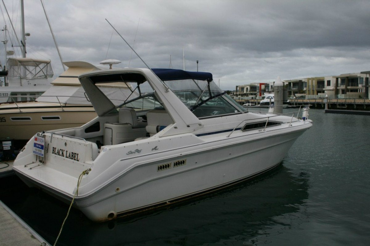 Used Sea Ray 330 Sundancer For Sale Boats For Sale