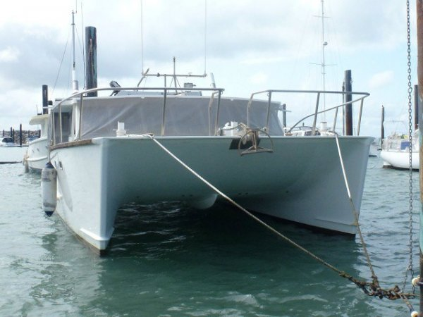 Used Brady 12m Power Catamaran For Sale Boats For Sale