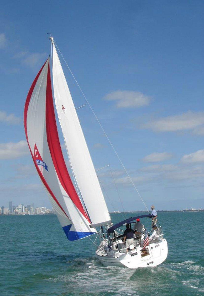 New Catalina 315 Sailing Boats Boats Online For Sale Fibreglass Grp Victoria Vic