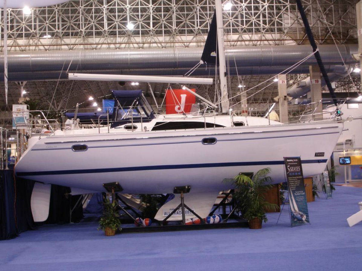 New Catalina 315 For Sale Yachts For Sale Yachthub