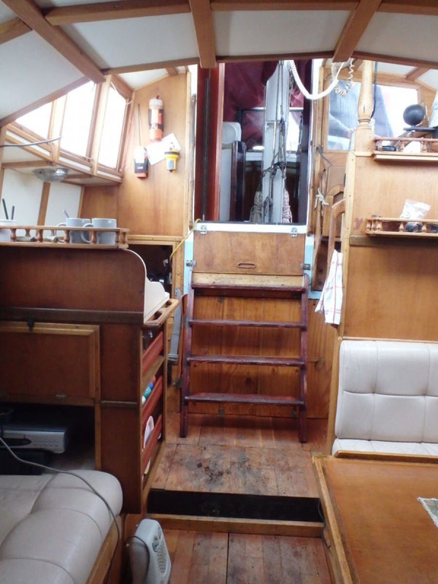 Used Boden Ketch For Sale Yachts For Sale Yachthub