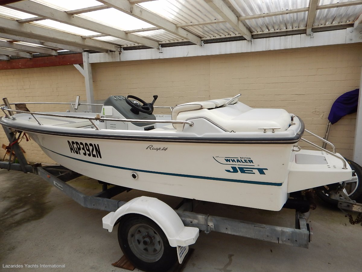 Used Boston Whaler 14 Rage For Sale Boats For Sale
