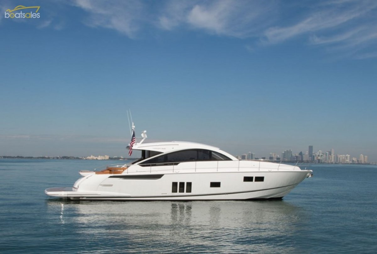 New Fairline Targa 62 Gt For Sale Boats For Sale Yachthub