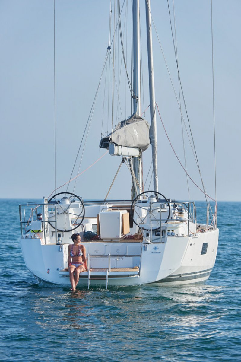 New Jeanneau 51 For Sale Yachts For Sale Yachthub