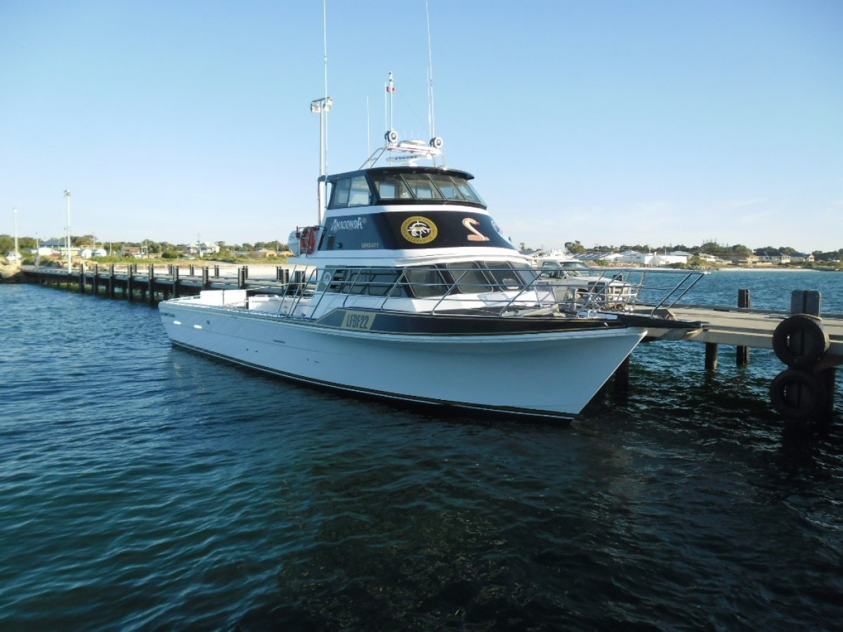 Used Marko 183m Fishing Boat For Sale Boats For Sale