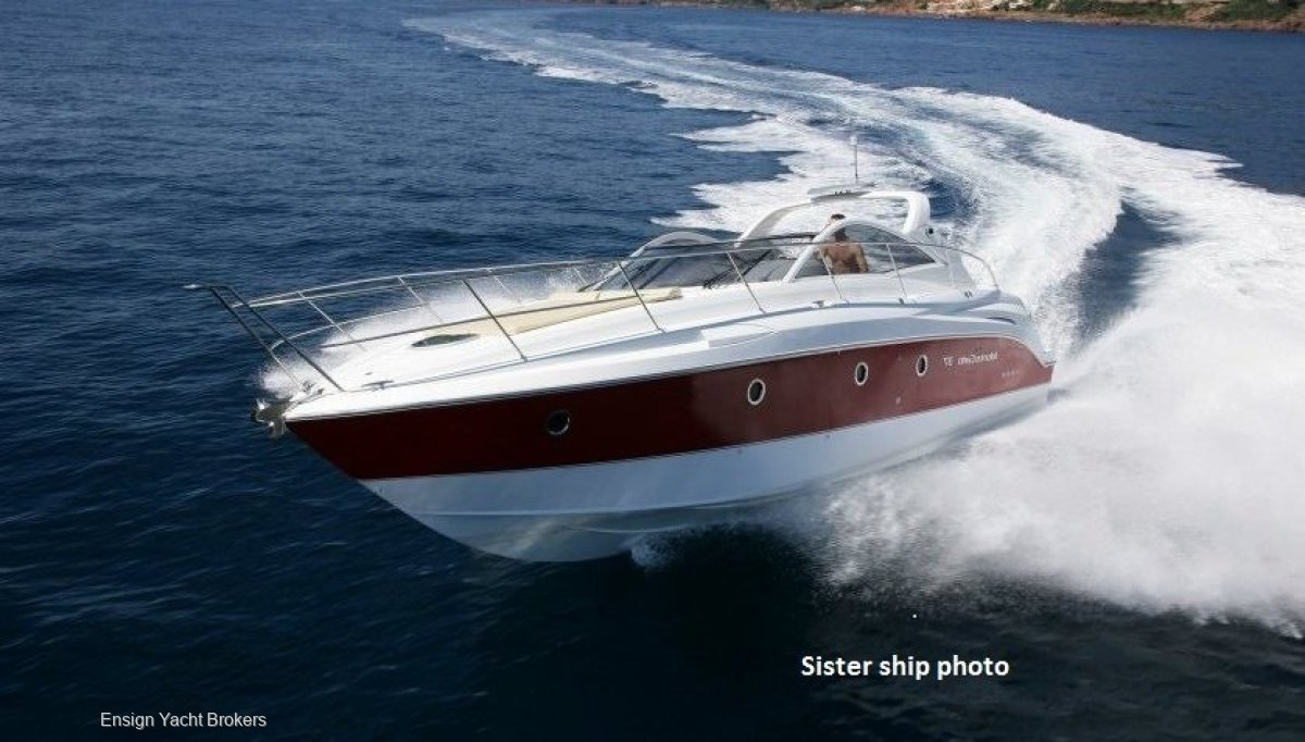 Used Beneteau Monte Carlo 37 For Sale Boats For Sale