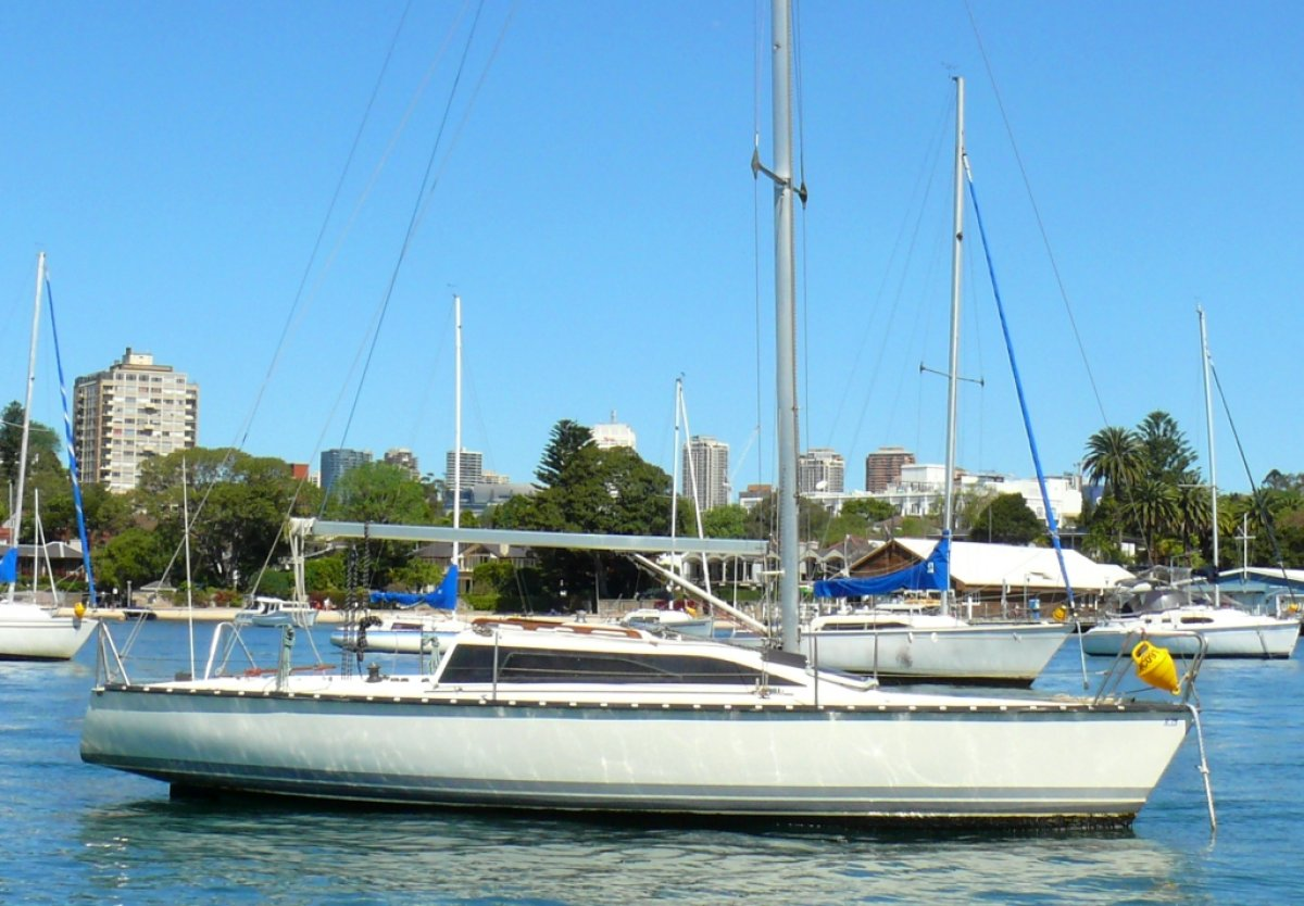 X Yachts X 79 Sailing Boats Boats Online For Sale