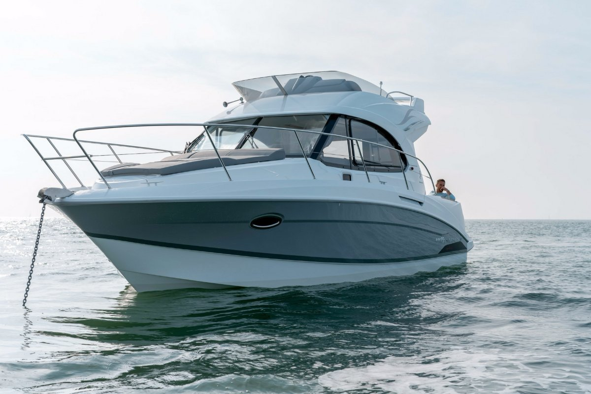 New Beneteau Antares 30 Fly For Sale Boats For Sale