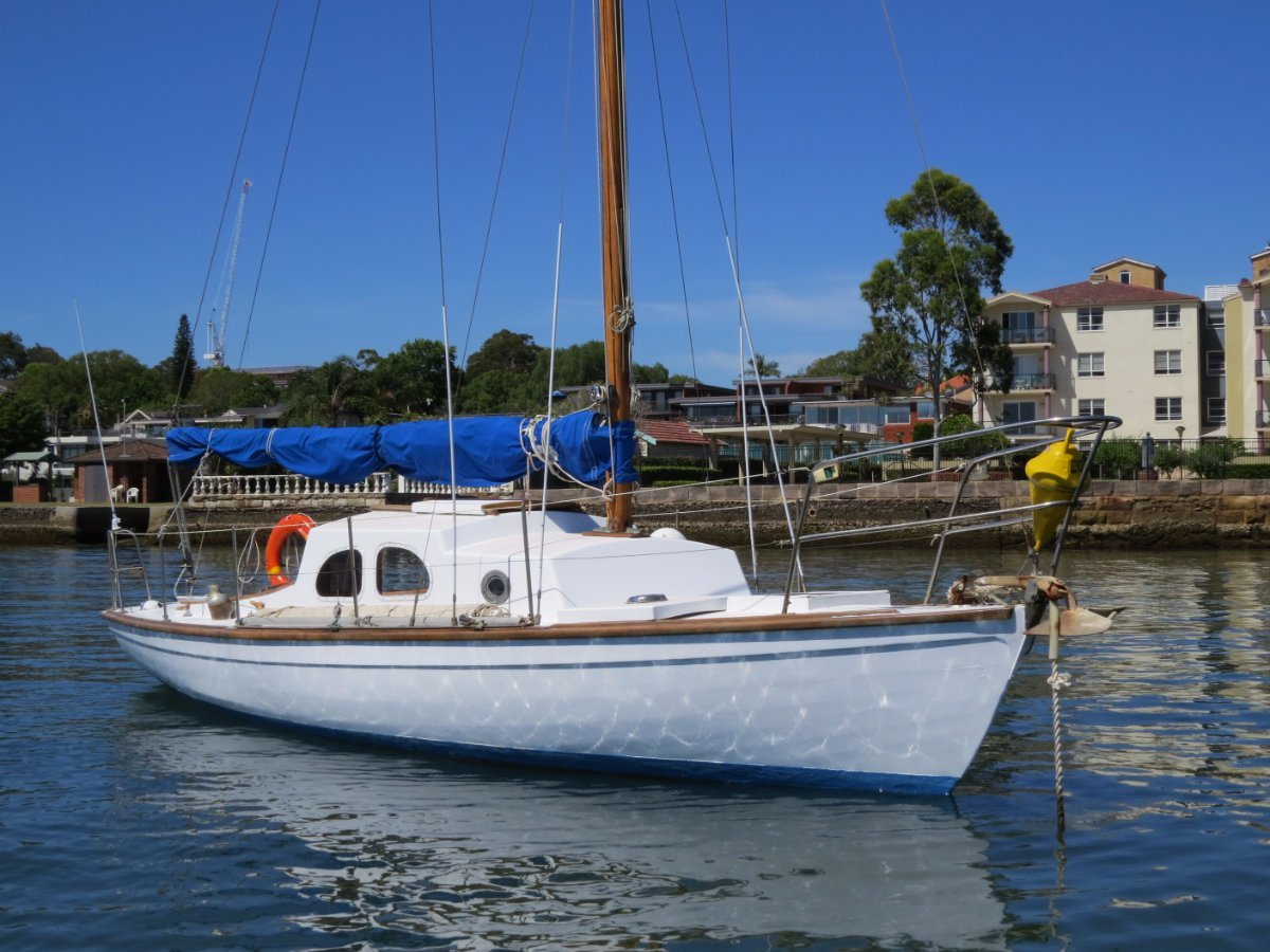 Used Griffin 30 For Sale Yachts For Sale Yachthub