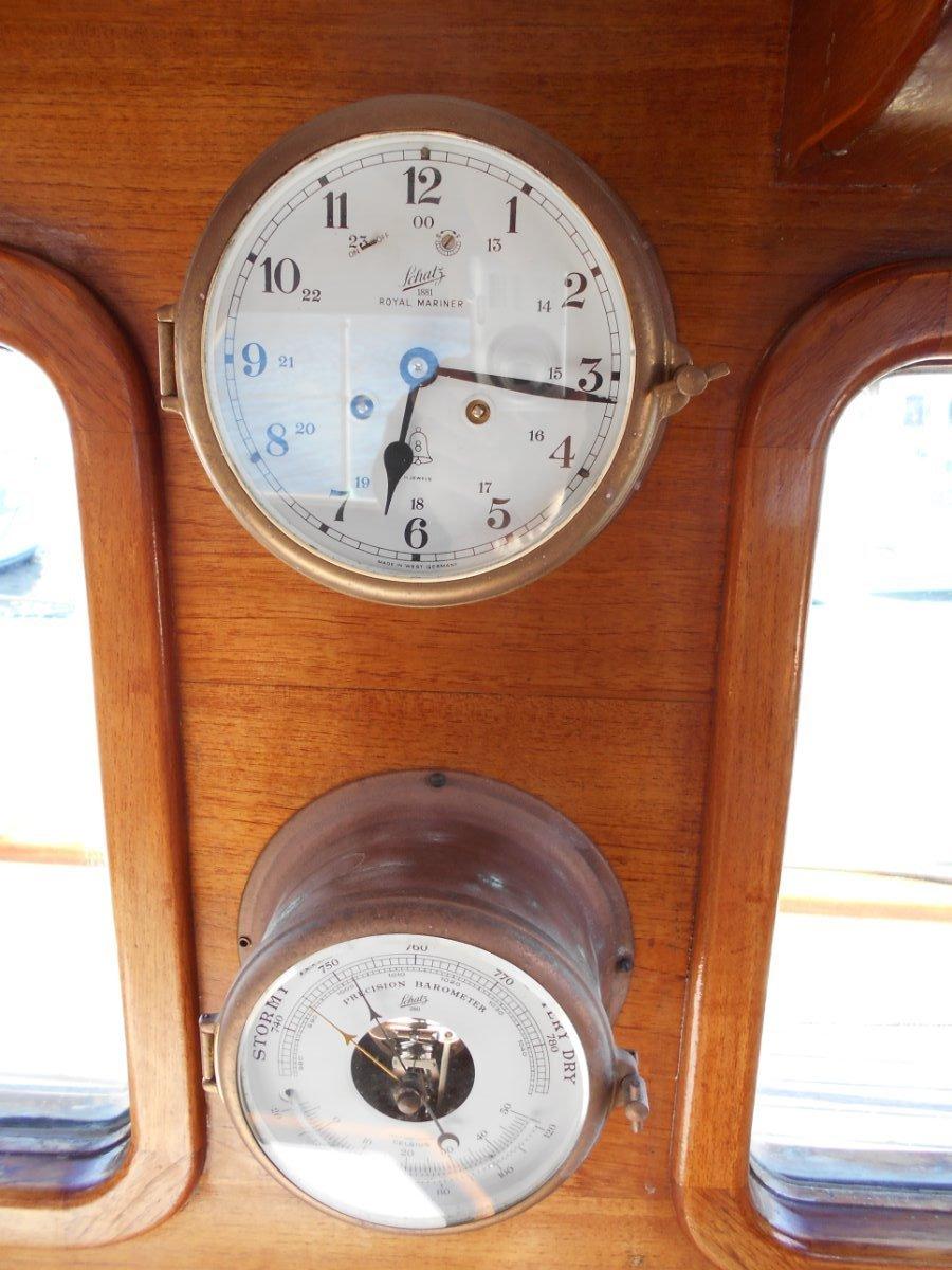 Alden Ketch MALABAR X11 Design HUGE PRICE REDUCTION For Sale Derwent Boat Sales