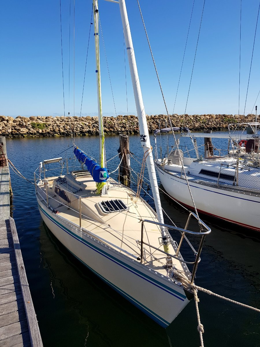 Used Swarbrick M27 For Sale Yachts For Sale Yachthub