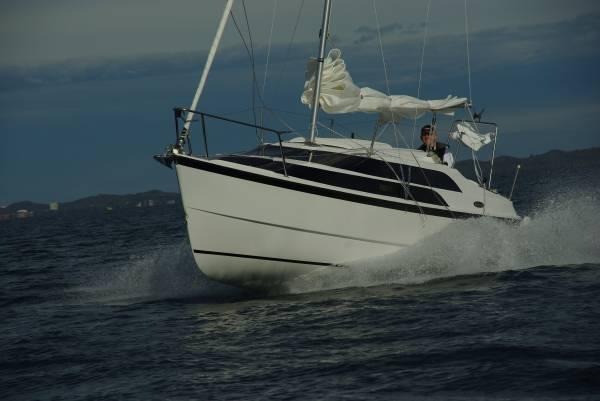 Macgregor 26 Boat Reviews Yachthub