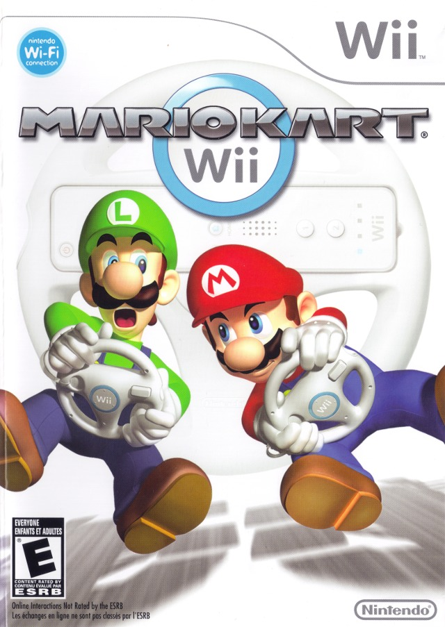 wii game isos