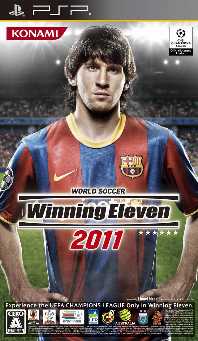 Game winning eleven ppsspp iso | Download Winning Eleven