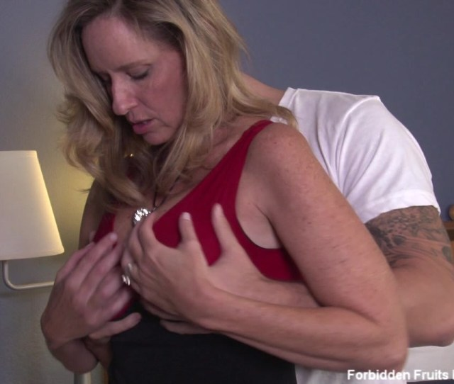Blonde Beauty Milf Jodi West Gives Her Step Son A Sympathy Fuck For Him Losing His Date From Mother Son Secrets 8 Forbidden Fruits Films Adult Empire