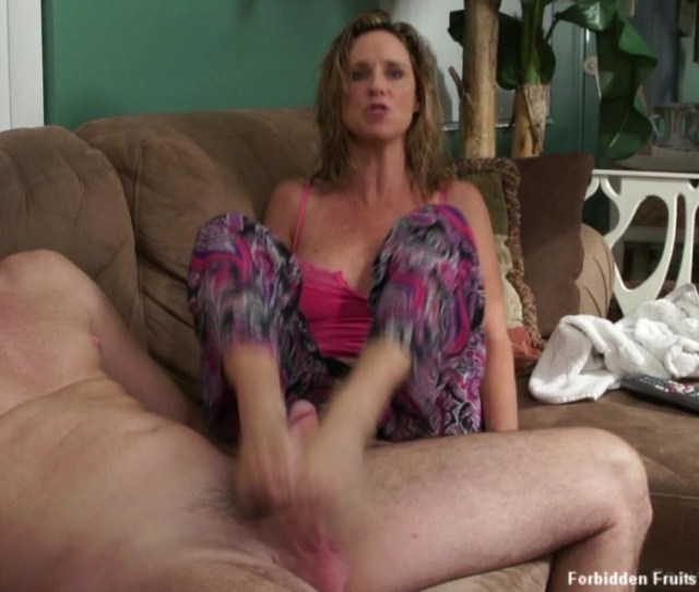 Hot Milf Footjobs Streaming Video At Forbidden Fruits Films Official Membership Site