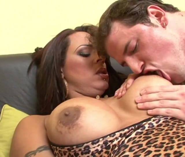 Mature Milf Giving Tit Fuck To Young Cock From Slutz With Nutz Platinum X New Adult Empire Unlimited