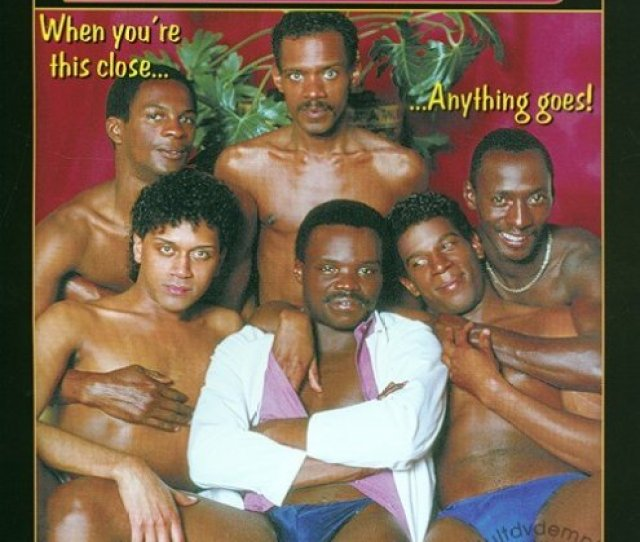 Golden Age Of Gay Porn The Black Brothers