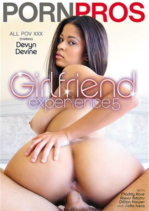 Girlfriend Experience 5 Porn Pros