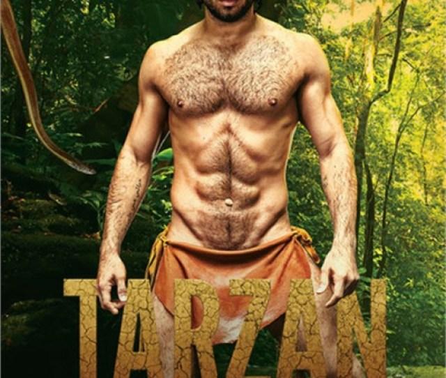 Tarzan A Gay Xxx Parody