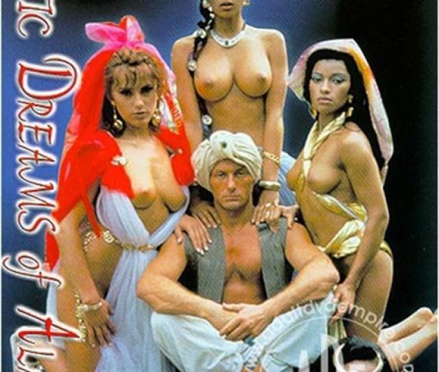 Erotic Dreams Of Aladdin