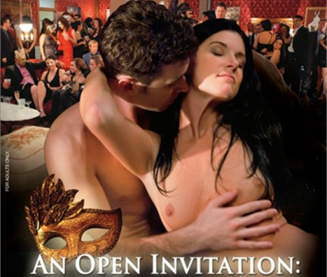 Open Invitation A Real Swingers Party In San Francisco An