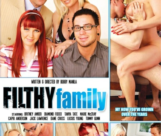 Free Preview Of Filthy Family