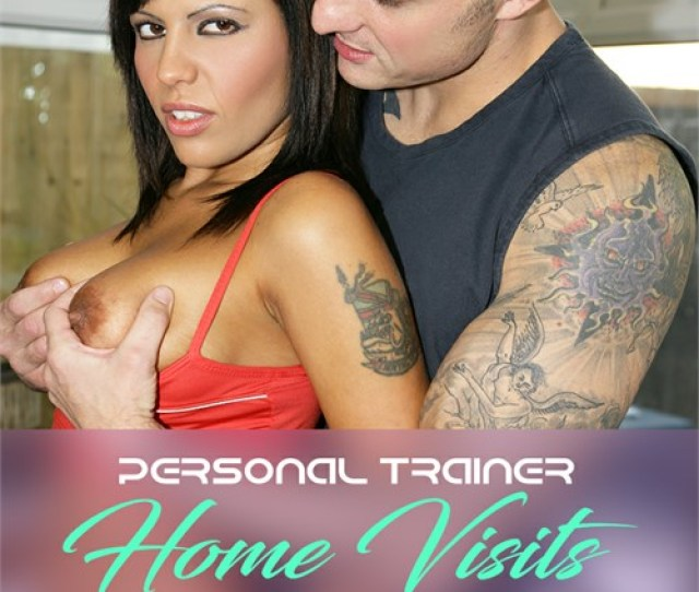 Personal Trainer Home Visits