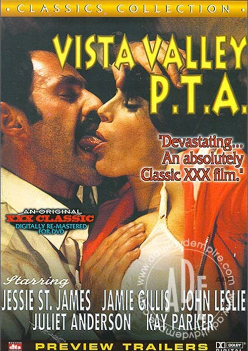 Cal Vista Classic Presents Vista Valley P.T.A. XXX Porn Parody.Get ready for a genuine classic piece of porn cinema with infamous porn star Kay Parker. The story unfolds in a small town high school, and one teacher in particular wants to give her students a few lessons that don't normally stand in the timetable. PLAY MOVIE