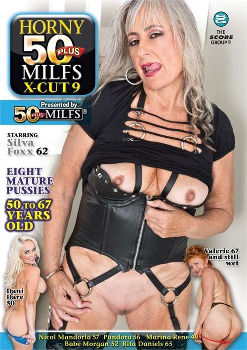 Horny 50 Plus Milfs X Cut 9