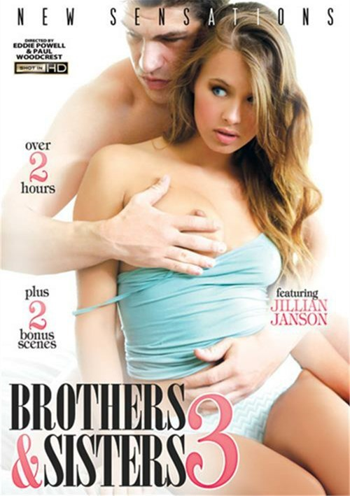 Brothers Sisters 3