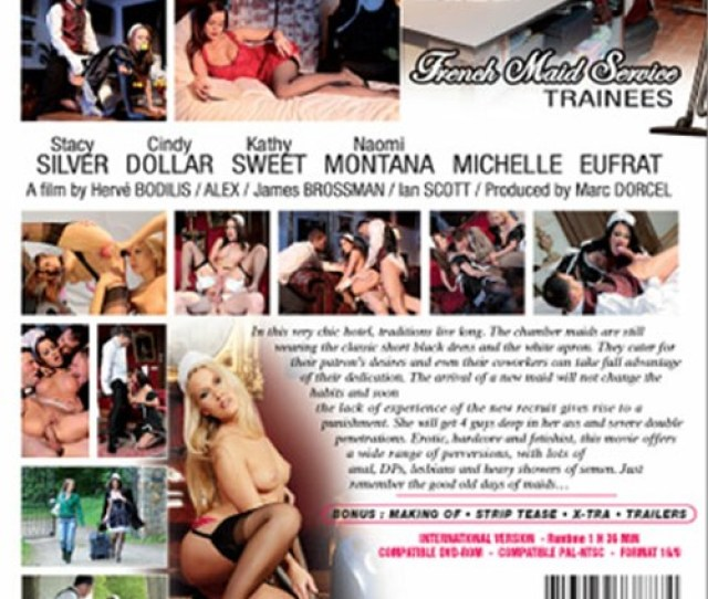 French Maid Service Trainees P Hdp Hd